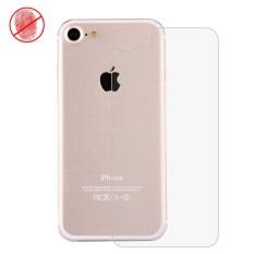Untuk iPhone 7 Anti-Glare Kembali Pelindung Layar (Bahan Taiwan)-Intl