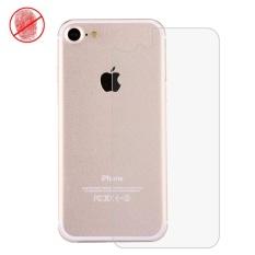 untuk IPhone 7 Anti-Glare Back Screen Protector (Taiwan Bahan)-Intl