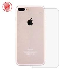 untuk IPhone 7 Plus Anti-Glare Back Screen Protector (Taiwan Bahan)-Intl