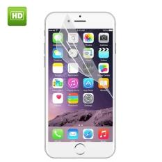 untuk IPhone 7 Plus HD Non-full Screen Protector (Taiwan Bahan)-Intl