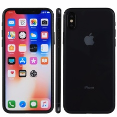 Harga Untuk Iphone X Warna Layar Non Kerja Fake Dummy Display Model Intl Lengkap