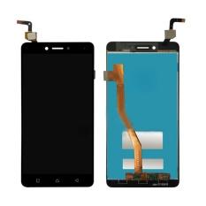 Beli Untuk Lenovo K6 Note Black Lcd Display Layar Sentuh Digitizer Sensor Assembly Intl Di Tiongkok