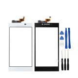 Review For Lenovo P70 P70 A P70 T Touch Screen Outer Glass Touch Panel Digitizer Replacement Parts 3M Tape Opening Repair Tools Glue Intl Yuethought