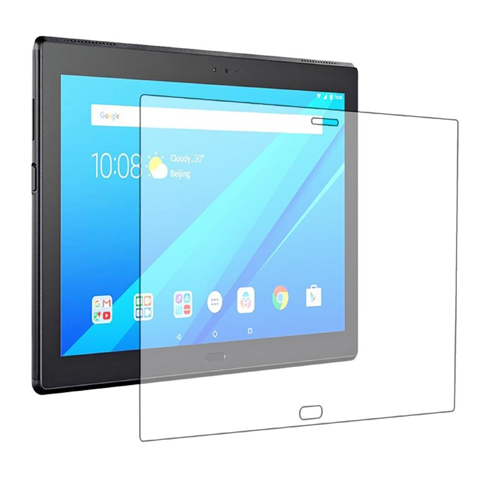 Harga For Lenovo Tab 4 10 10 1 Inch Tempered Glass Screen Protector Guard 3Mm Arc Edge Intl Murah