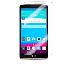 untuk LG G4 Stylus & G Flex 2 Anti Gores Film Sangat Tipis Pelindung Layar Guard HD Tahan Ledak Anti-Burst-Intl