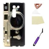 Beli Barang Untuk Lg Magna Kasus Moonmini Soft Tpu Case Belakang Penutup Pelindung Kamera Klasik Online