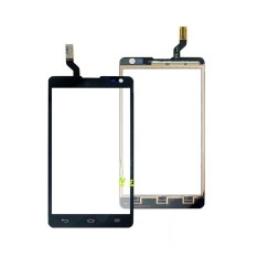 for LG Optimus L9 II Touch Screen Digitizer Touch Panel Replacement Mobile Accessories+3m Tape+Opening Repair Tools+glue - intl