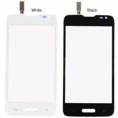 untuk LG Optimus L9 P760 P765 P768 Layar Sentuh Hitam dengan Digitizer Penggantian + Alat + Perekat-Intl