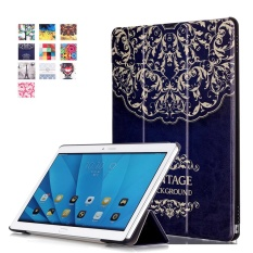 for Mediapad M2 10.0 inch Case,Stand Folio Leather Smart Cover for Huawei Tablet M2 10