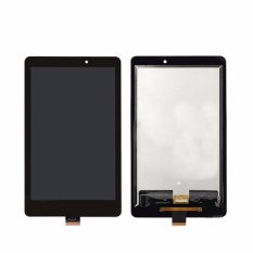 untuk Baru Acer Iconia Tab 8 B1-810HD 1920*1200 Penggantian Layar LCD Touch Screen Assembly-Intl