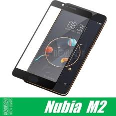 Spesifikasi For Nubia M2 Layar Penuh Pelindung 4 Gb Versi Tempered Glass Hitam Warna Noziroh Baru