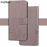 Toko For Oppo F5 Youth Case Oppo F5 Youth Cover Flip Pu Leather Soft Tpu Phone Case For Oppo F5 Youth Case Oppo F 5 Fundas Bag 6 Intl Termurah