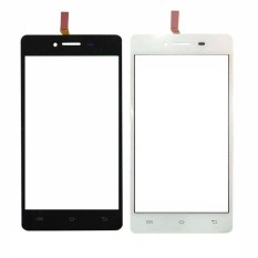 for OPPO R831 Touch Screen Digitizer Touch Panel Replacement Mobile Accessories+3m Tape+Opening Repair Tools+glue - intl