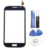 Diskon For Samsung Galaxy Grand Neo Plus Gt I9060I Kaca Digitizer Layar Sentuh Alat Oem