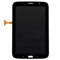 untuk Samsung Galaxy Note 8 GT-N5100 N5100 Baru Hitam Digitizer Layar Sentuh Kaca Sensor + LCD Monitor Panel Display -Intl