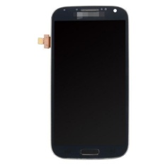 Untuk Samsung Galaxy S4 I337 Layar Lcd Touch Screen Digitizer Assembly Putih Intl Original