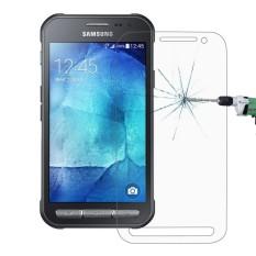 Untuk Samsung Galaksi Xcover 3/G388F 0.26 Mm 9 H + Permukaan Hardness 2.5D Explosion-Tahan Kaca Melunakkan layar Film-Internasional