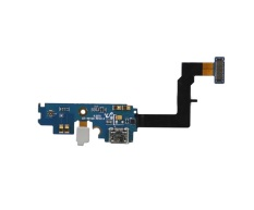 untuk Samsung I9100 Galaxy S 2 Dock CONNECTOR Charging Port FLEX Cable Ribbon OEM-Intl