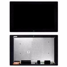 untuk Sony Tablet Xperia Z2 SGP511 SGP512 SGP521 SGP541 Layar LCD Layar Sentuh Digitizer-Intl