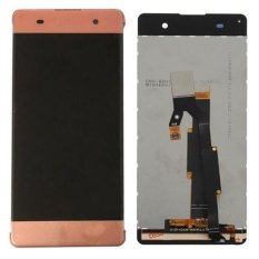Harga For Sony Xperia Xa F3111Touch Screen Digitizer Lcd Display Assembly Replacement Intl Original