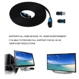 Spesifikasi Untuk Vention A13 Series Black 3 M Cepat Transit Usb 3 Kabel Ekstensi M F Kabel Intl Dan Harga