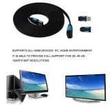 Jual Untuk Vention A13 Series Black 3 M Cepat Transit Usb 3 Kabel Ekstensi M F Kabel Intl Branded Murah