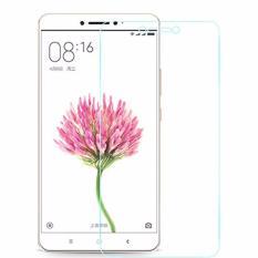 Untuk Xiaomi Tempered Glass Maksimal Film Ultra Tipis Pelindung Layar Guard HD Explosion-Proof Anti-Burst-Intl