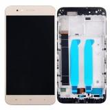 Spesifikasi Untuk Xiaomi Mi A1 Lcd Display Touch Screen Frame Assembly Perbaikan Bagian 5 5 Ponsel Aksesoris Intl Terbaru