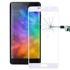 Toko Untuk Xiaomi Mi Note 2 26Mm 9 H Kekerasan Permukaan Tahan Ledakan Full Screen Film Anti Gores Putih Intl Not Specified Di Tiongkok