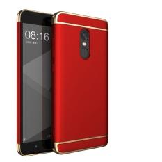 Rp 79.000 untuk Xiaomi Redmi Catatan 4X (3 GB) Ultra Tipis Phone Case Mewah