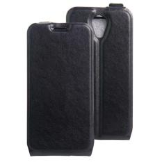 untuk ZTE Blade X3 Case Brand Lapisan Kulit PU Berkualitas Tinggi untuk ZTE X3/Blade D2/Blade T620 Case Flip Vertikal Phone Bag-Intl