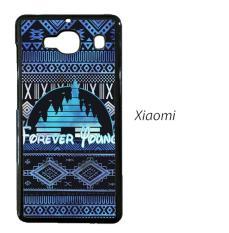 Forever Young Disney Aztec Pattern Design Z5414 Casing Custom Hardcase Xiaomi Redmi 2 Case Cover Cases Diskon
