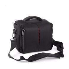 FOSOTO Waterproof DSLR SLR Kamera untuk Canon 600D 650D 700D 100D 500D 550D 1100D 1200D 60D 70D 6D 7D T5i SX60 SX50 Kamera DSLR dan Nikon D3300 D3200 D3400 D5500 D5300 D5200 D7200 D7100 D810 D750 D610- INTL
