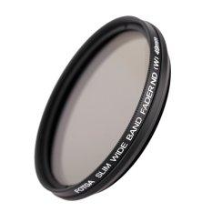 Harga Fotga 49 Mm Tipis Fader Variabel Filter Nd Dapat Disesuaikan Kepadatan Netral Nd2 Untuk Nd400 Murah
