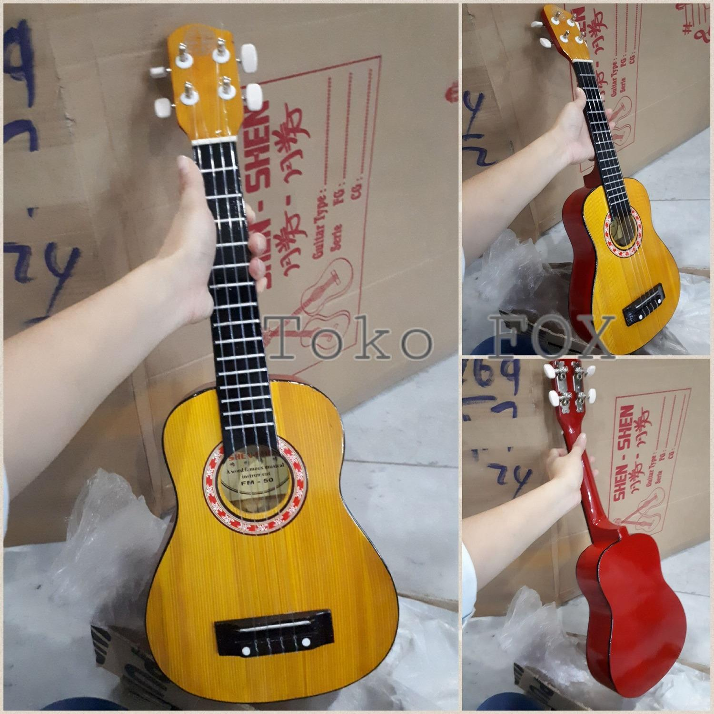 Gigbag Tas Gitar Elektrik Universal Biru Kombinasi Hitam Daftar Akustik Softcase Jumbo Murah Yamaha Source Coklat Spek Semi Bukan