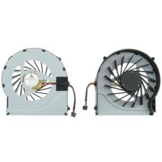 (Gratis Kurir) Laptop CPU Fan untuk HP Pavilion DV6-3072TX-Intl