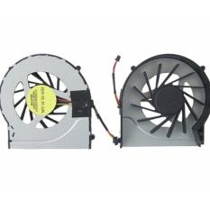 (Gratis Kurir) Laptop CPU Fan untuk HP Pavilion DV6-3180SD-Intl
