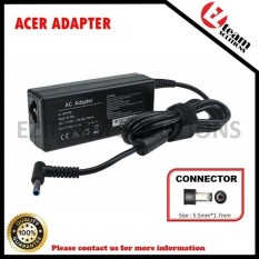 (Gratis Kurir) Penggantian Laptop/Notebook AC Adapter Charger untuk ACER Aspire 7750Z-4495 19 V 3.42A (65 W) 5.5*1.7mm-Intl