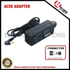 (Free Courier) Replacement Laptop/Notebook AC Adapter Charger ForAcer Aspire ONE A150-AW 19V 1.58A ( 30W ) 5.5*1.7mm  - intl