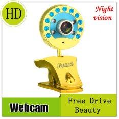 Beli Gratis Drive S6000 Kecantikan Kecantikan Inframerah Komputer Hd Webcam Untuk Yy Anchor Video Intl Cicilan