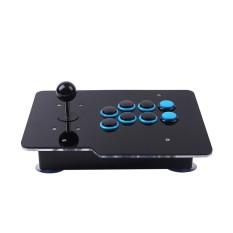 Gratis Pengiriman USB Arcade Video Game Joystick Controller 8 Directional untuk PC Android-Intl