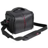 Jual Cepat Freebang Antishock Tahan Air Untuk Kamera Bahu Bag Dslr Canon Eos Rebel Kiss X3 7D 5D2 Hitam Intl