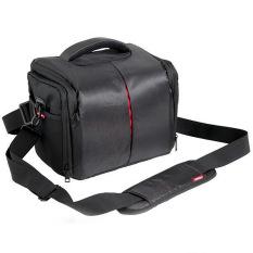 Harga Freebang Antishock Tahan Air Untuk Kamera Bahu Bag Dslr Canon Eos Rebel Kiss X3 7D 5D2 Hitam Intl Dan Spesifikasinya