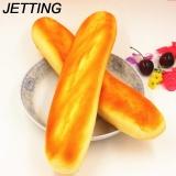 Toko French Baguettes Kawaii Licin Meningkat Jumbo Phone Straps Lucu Squeeze Stress Kids Bantal Bantal Roti Kue Roti Mainan Internasional Online Di Tiongkok
