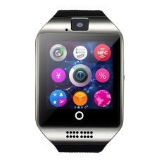 Jual Frompro Bluetooth Q18 Ledakan Ios Sistem Android Dual Sim Smart Watch Intl Branded Original