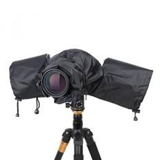 [. Amerika Serikat] Kamera Profesional Anti-Air Hujan Sarung untuk Canon Nikon Kamera DSLR Pentax Perisai, bagus untuk Hujan KOTORAN Pasir Salju Perlindungan B076BDC5DP-Internasional