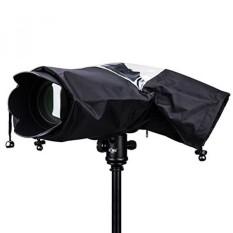 [Dari USA] Pelindung Hujan Pelindung Kamera Yg Tahan Hujan untuk Canon Nikon dan Digital Kamera SLR dengan Aoreal B072KH98DV-Intl