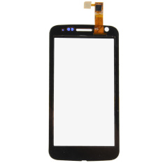 Front Digitizer for Motorola Atrix 4G MB860 (Black)- - intl