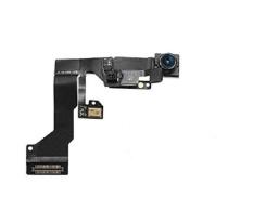 Front Face Camera dengan Mikrofon untuk IPhone 6 S 4.7 A1688 (GSM), A1688 (CDMA), A1633, A1700 (SEMUA CARIERRS)-Intl