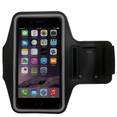 Fshione Kasus Telepon untuk ZTE BLADE APEX 2 Case Sport Armband Arm Band Belt Cover Menjalankan GYM Bag Case untuk ZTE BLADE APEX 2-Intl